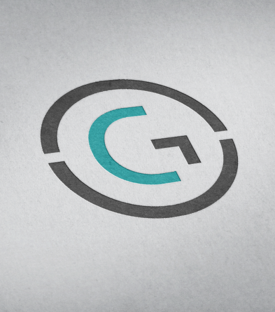 CG – Logo