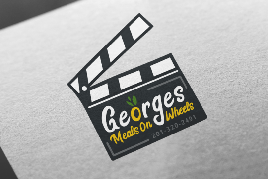 Georges Meals On Wheels Film Industry Catering Service
